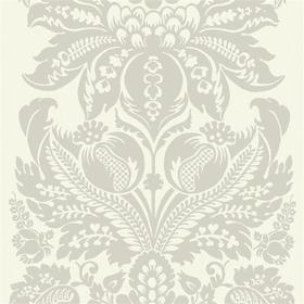 Arthouse Boutique Teramo Damask Pewter 952102