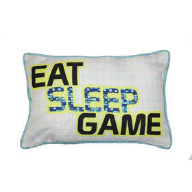 Arthouse Boys Life Cushion 008344