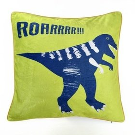 Arthouse Dino Doodles Cushion 008303