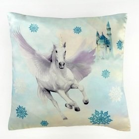 Arthouse Fairytale Cushion 008310