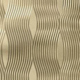 Arthouse Foil Wave Champagne 294502