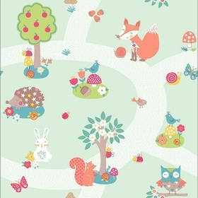 Arthouse Forest Friends 667200