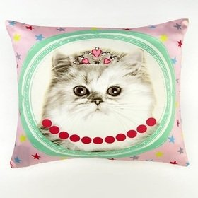Arthouse Hall of Fame Cat Cushion 008306