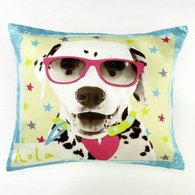 Arthouse Hall of Fame Dog Cushion 008307