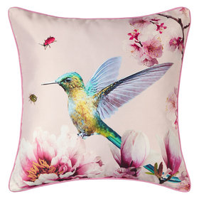 Arthouse Kotori Blush Double Sided Cushion 004766