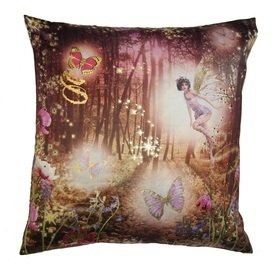 Arthouse Magic Garden Cushion 008347
