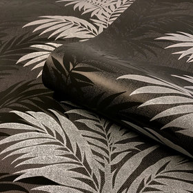 Belgravia Decor Aria Black 4663