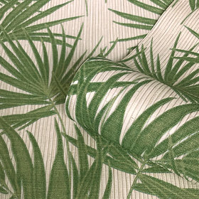 Belgravia Decor Aurora Palm Green GB4990