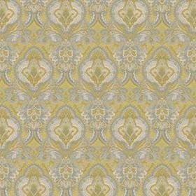 Blendworth Addison Yellow 008