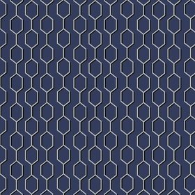 Blendworth Hex Blue 008