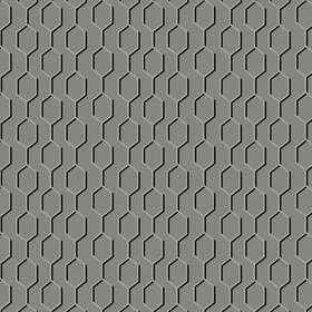 Blendworth Hex Grey 006