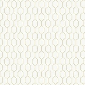 Blendworth Hex Neutral-White HEX WEAVE 001