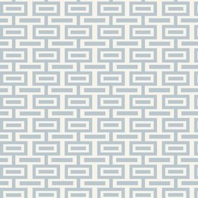 Blendworth Intaglio Weave Blue 006