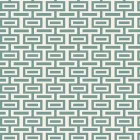Blendworth Intaglio Weave Green 007