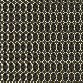 Blendworth Renaissance Weave Black 007