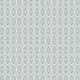 Blendworth Renaissance Weave Blue 003