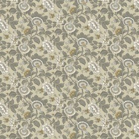 Blendworth Tonquin Print Neutral 003