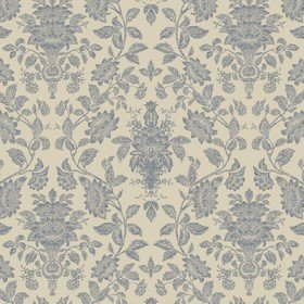 Blendworth Tonquin Weave Blue-Neutral 006