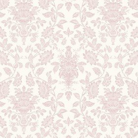 Blendworth Tonquin Weave Pink 002