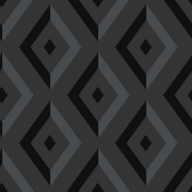 Blendworth Diamond Black-Grey 004