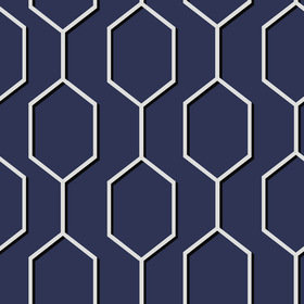 Blendworth Hex Blue 005