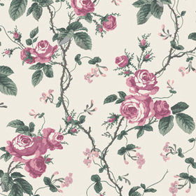 Borastapeter French Roses 7210