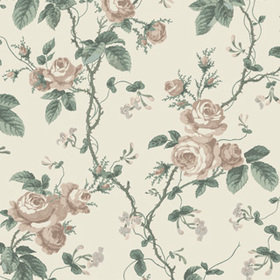 Borastapeter French Roses 7211