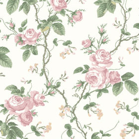 Borastapeter French Roses 7212