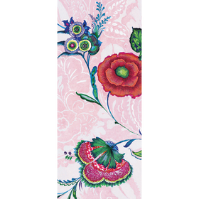 Brian Yates Bright Bloom Cerise DGALP9011