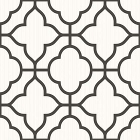 Brian Yates For Wallquest Curve Trellis OA24100