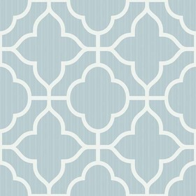 Brian Yates For Wallquest Curve Trellis OA24102