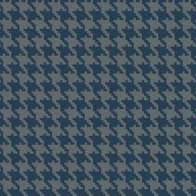 Brian Yates Houndstooth OA20002