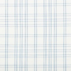Brunschwig & Fils Banon Plaid Light Blue 8017100-15