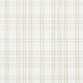Brunschwig & Fils Banon Plaid Pebble 8017100-11
