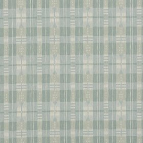 Brunschwig & Fils Mornas Plaid Aqua 8017105-513