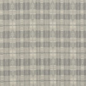 Brunschwig & Fils Mornas Plaid Grey 8017105-11