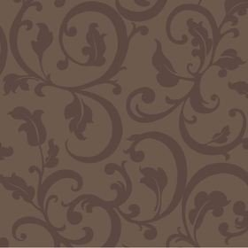 Casadeco Arabesque Brown VLY21661428