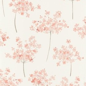 Peach Coloured Fabrics Wallpapers Select Wallpaper
