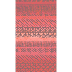 Casadeco Panoramique Textile Coaril-Rouge BAA26563103