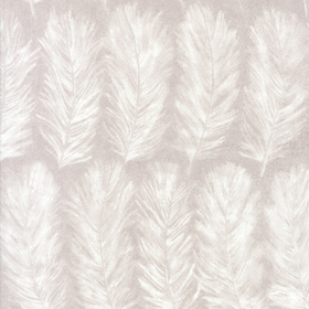 Casadeco Plumes Taupe ICC27561411