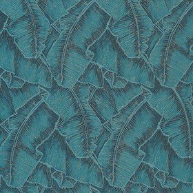Casadeco Selva Turquoise CBBA84326438