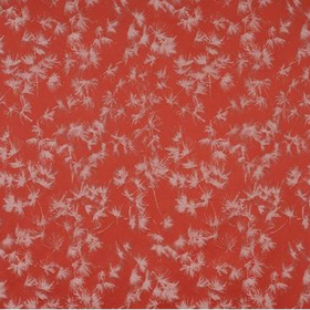 Casadeco Tissu Vegetal Orange ZAO28733225