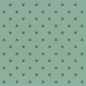 Casamance Apis Light Green 74340189