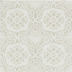 Christian Lacroix Azulejos Ivory PCL014-01