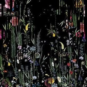 Christian Lacroix Babylonia Nights Panoramic Crepuscule PCL7020-01