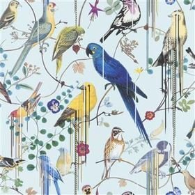 Christian Lacroix Birds Sinfonia Source PCL7017-06