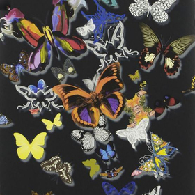 Christian Lacroix Butterfly Parade Oscuro PCL008-02