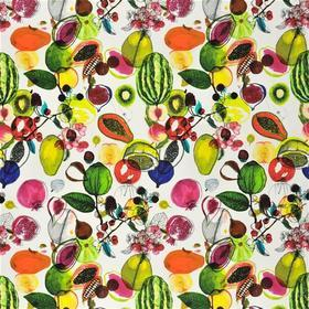 Christian Lacroix Manaos Perroquet Fabric FCL2274-01