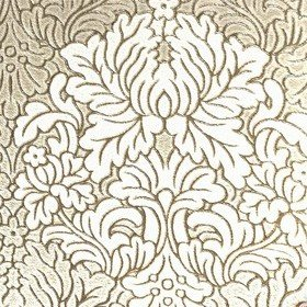 Colemans Floriana Damask Taupe 35341