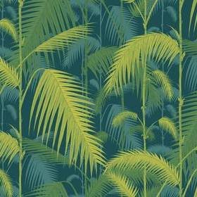 Cole & Son Palm Jungle 112-1002